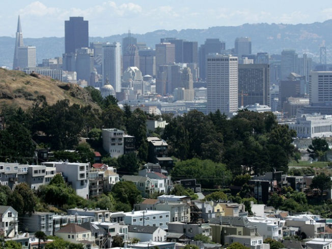 Health Care's Impact on San Francisco to be Studied