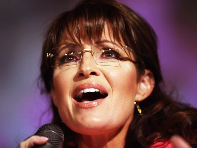 Happy Brand-Day, Sarah Palin®!