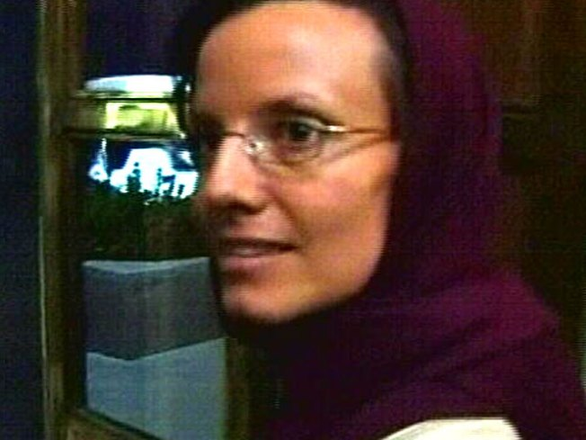 Sarah Shourd Released From Iranian Prison