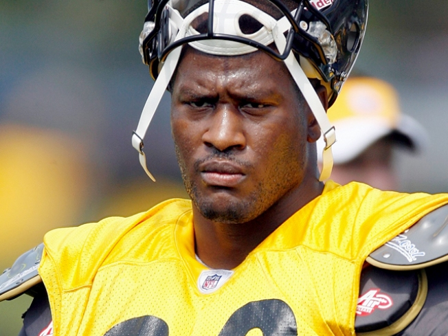 49ers Won't Face Steelers James Harrison