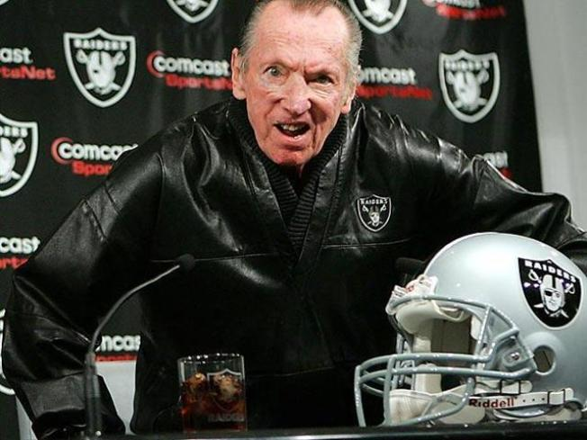 Al Davis is Gone, But His Legacy is Forever
