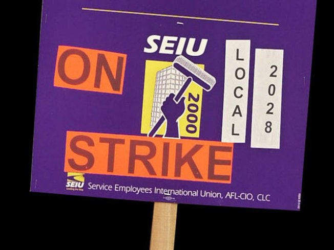 Palo Alto Workers Primed for Strike