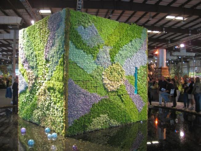 San Francisco Flower And Garden Show 2014