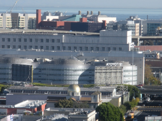 Funds for New SoMa Jail Go Looking for Voter Approval