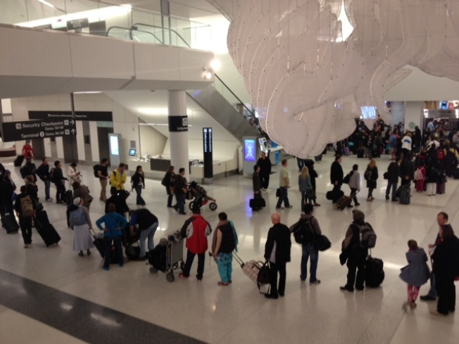 Flight Delay Concerns at SFO Amid FAA Budget Cuts