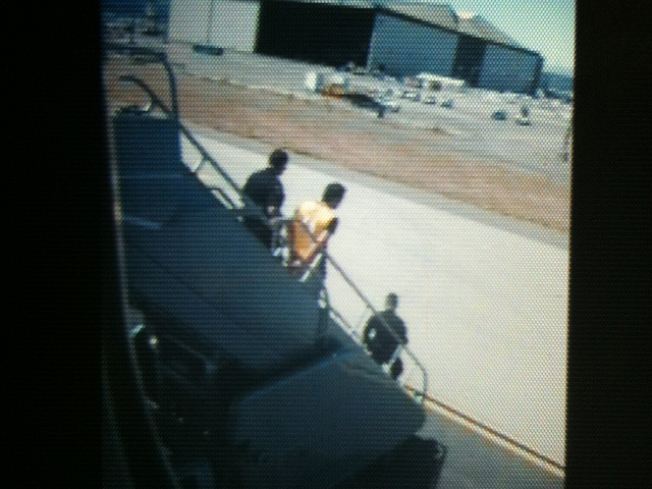 Terror Threat Made Against Plane at SFO: FBI