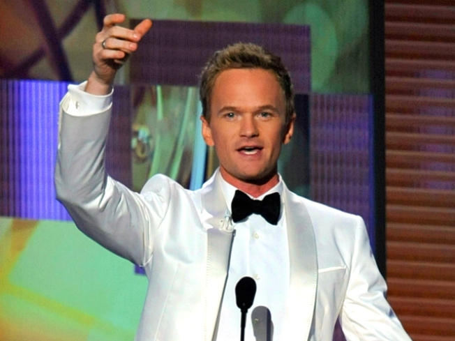 Neil Patrick Harris: Just What the Doctor Ordered for Emmys