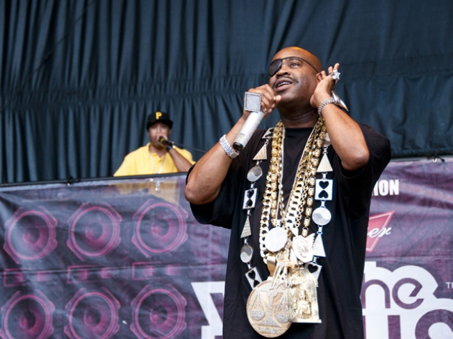 Rock the Bells Draws Hip Hop's Finest on Their Own Terms