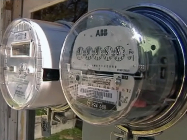 Smart Meters Work Just Fine: Audit