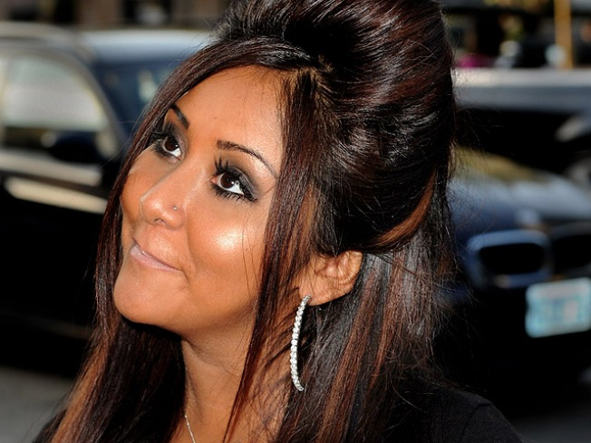 Snooki Vows to Stop Drinking 'During the Daytime'