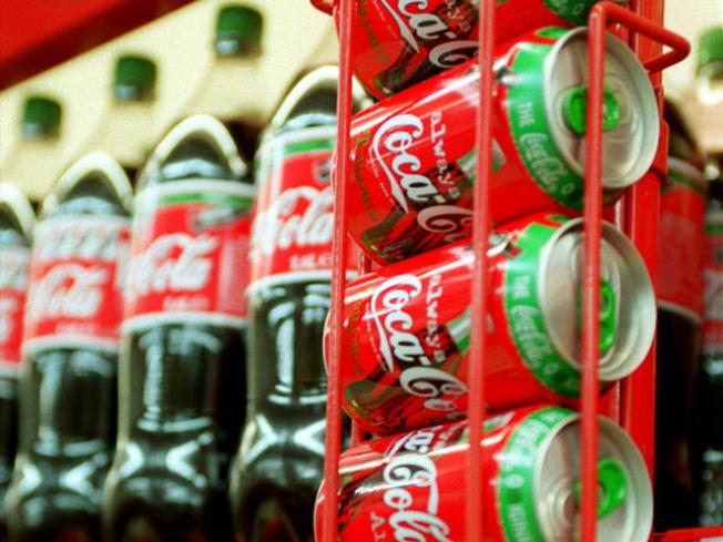 San Francisco Again Considering Tax on Soda, Sweetened Drinks