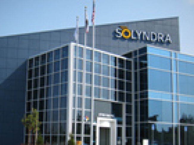 Laid-Off Solyndra Employees to Receive $3.5 Million