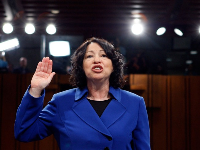 Sotomayor and the Triumph of the Status Quo