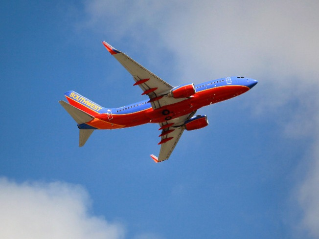 Consolidated Airlines Look to Lure Road Warriors