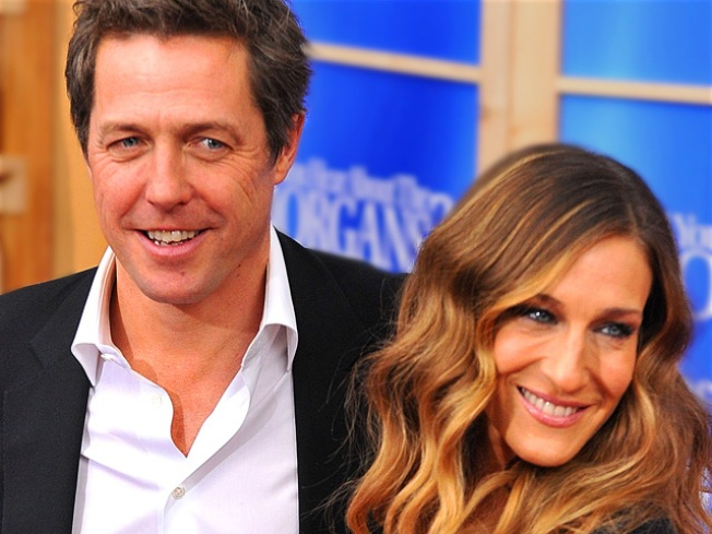 Hugh Grant Returns To Films After 2-Year Absence
