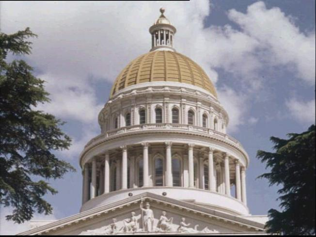 State Lawmakers Knocked Off-Line