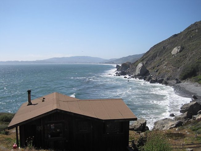 Marin Real Estate Prices Dropping -- For Some