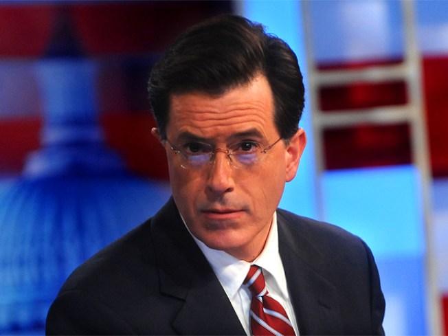 ACORN Pulls Its Colbert Card