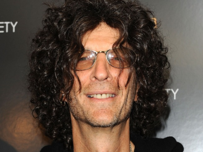 Howard Stern: Come Back to Earth