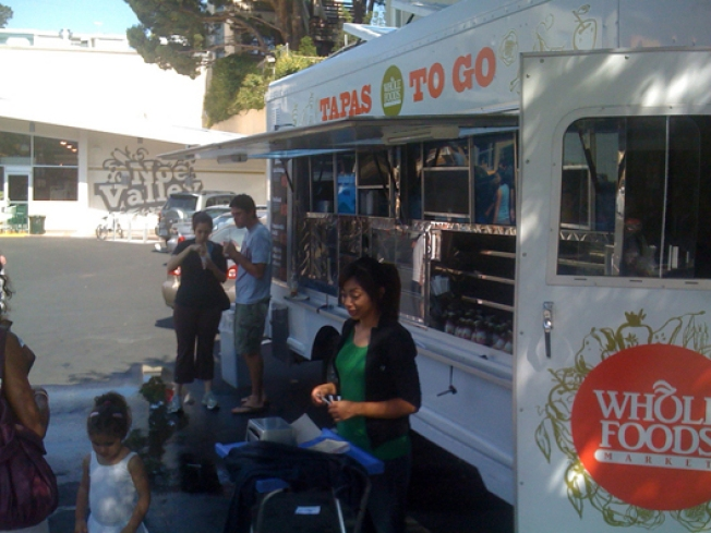 Is Street Food Going Corporate?