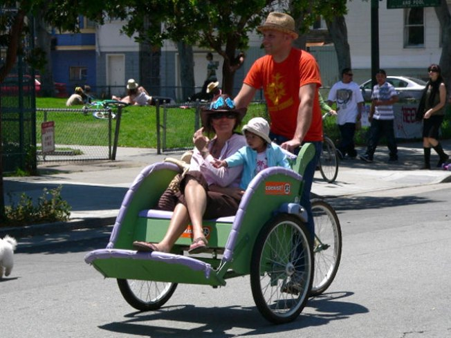 Sunday Streets Settles Into San Francisco