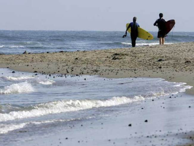 SoCal Surfer Injured at Mavericks Expected to Recover