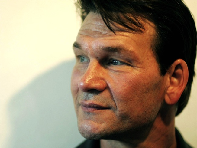 Patrick Swayze: 'I Just Couldn't Face The Idea That Life As I'd Always Known It Was Over'