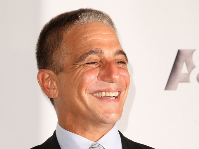 Tony Danza Begins Teaching Stint For Reality TV Show