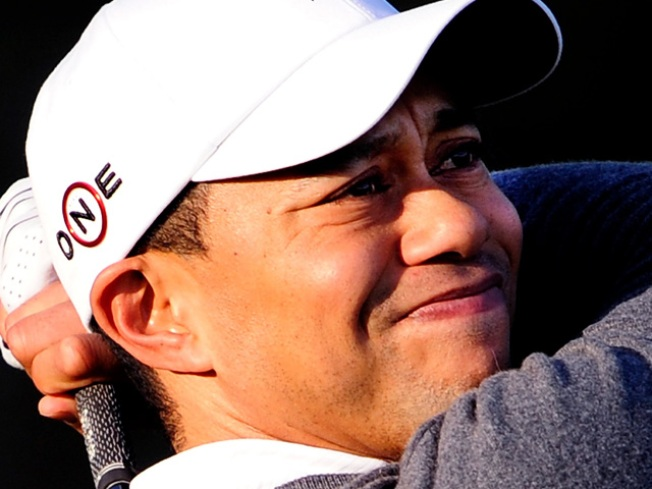 O'Neill: Masters will be tough test for Tiger's return
