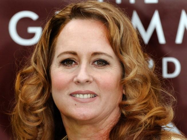 Singer Teena Marie Dead at 54