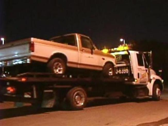 Too Tipsy To Hit The Road? Get A Free Tow