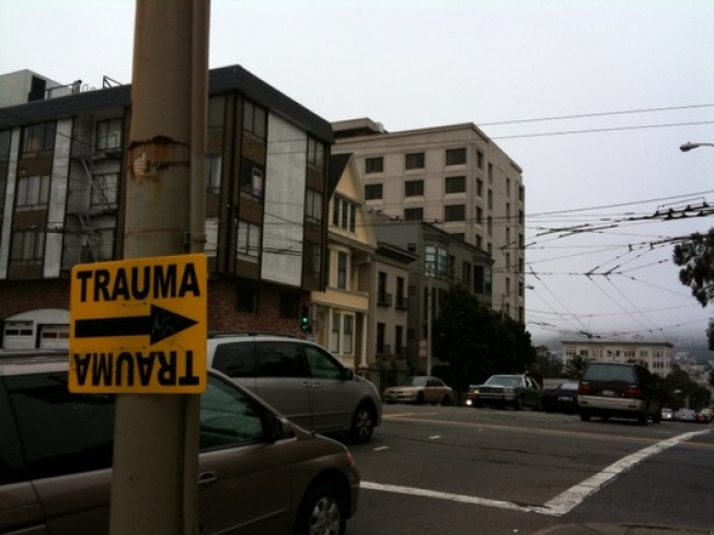Hollywood's San Francisco Stop May Confuse Patients
