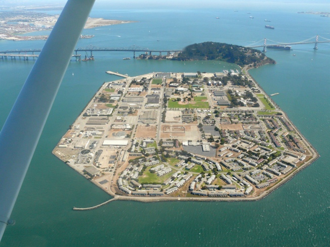 SF, Navy Decide on Treasure Island's Worth
