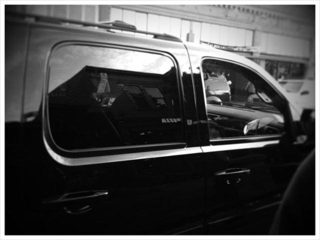 Uber's Uber Operation