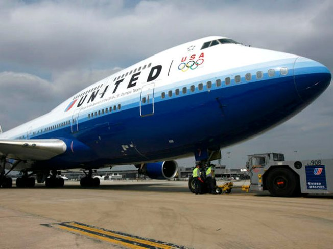 Bomb Threat Diverts San Francisco-Bound Flight
