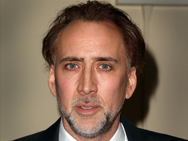 Nicolas Cage's Former Business Manager Files Counter Suit, Claims Actor Went 'On A Spending Binge Of Epic Proportions'