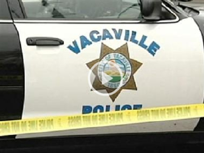 My Son Is Innocent: Vacaville Mom
