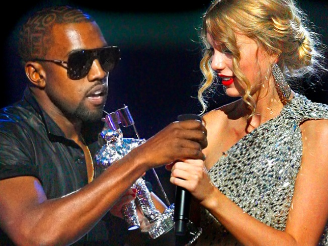 Scoop: Emmys Don't Need a Kanye West Moment