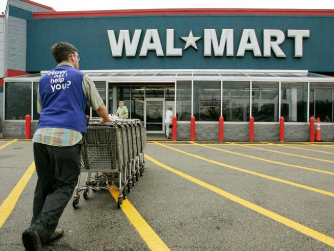 WalMart to Pay $27M in Dumping Case