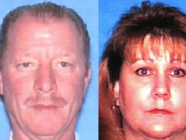 Missing Couple Case Turns Deadly