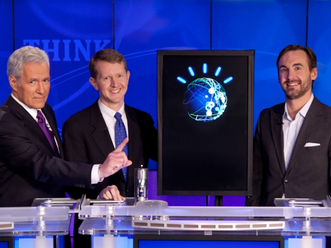 IBM's Watson Getting Real World Job