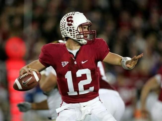 Mock 2012: 49ers and Raiders Have Different Fates