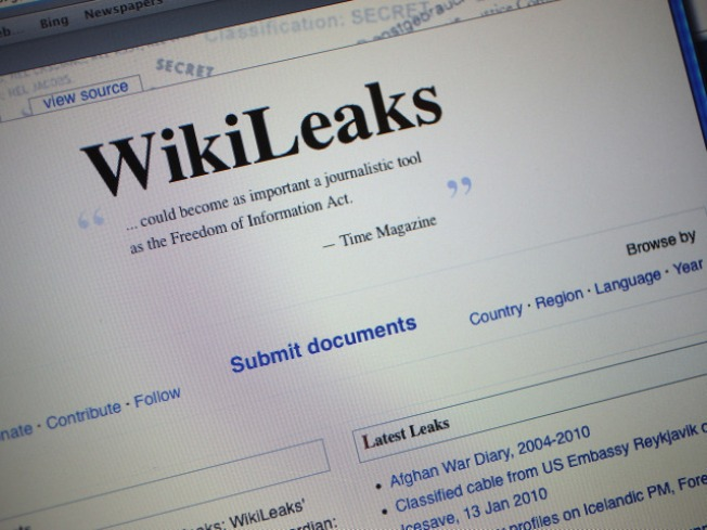 Review of WikiLeaks Docs Sees No Smoking Gun