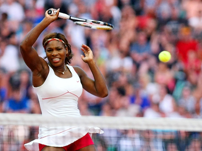 Serena Williams Sidelined, Needs Foot Surgery