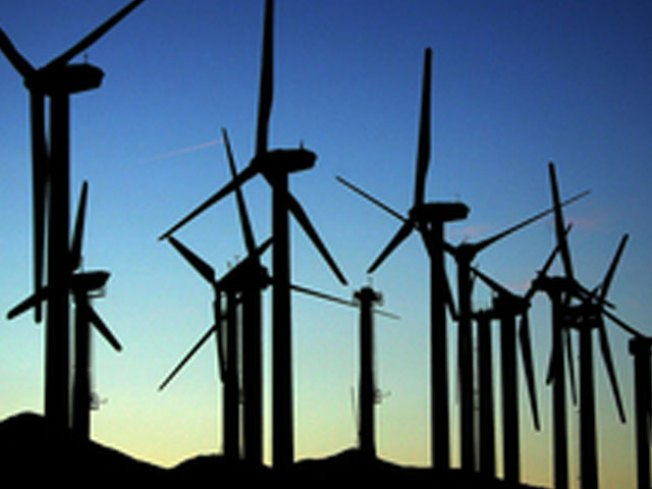 Scary Windmills Coming to Contra Costa