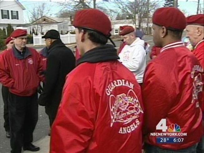 Guardian Angels To Hit Streets of Oakland