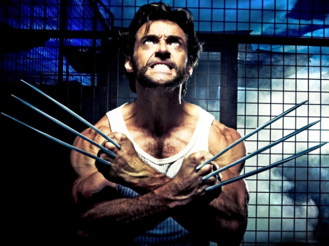 Hugh Jackman Looking for 'Real Steel' Co-Star