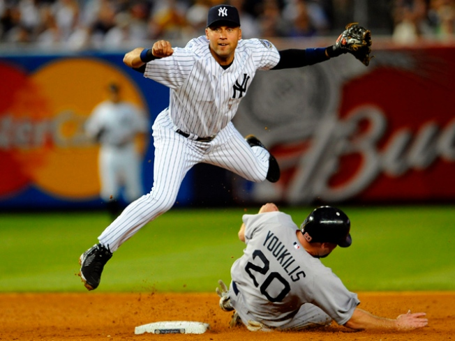 Celizic: Yanks Show Red Sox Things Are Different Now