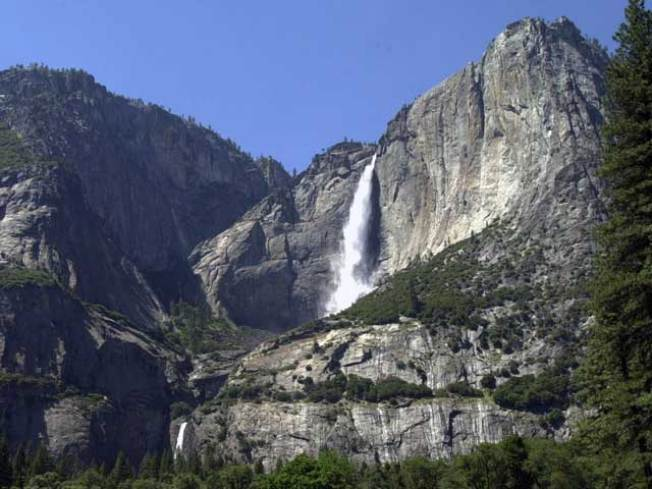 Cause of Death for Berkeley Man Who Died in Yosemite