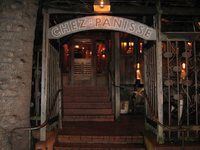 Eater Map: The Great Chez Panisse Family Tree